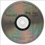 Click here for more info about 'Nicole Scherzinger - Baby Love'