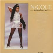 Click here for more info about 'Nicole - What About Me ?'