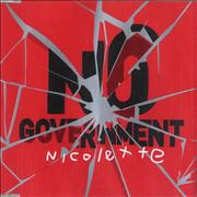 Click here for more info about 'Nicolette - No Goverment'