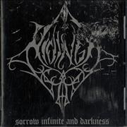 Click here for more info about 'Nidingr - Sorrow Infinite And Darkness'