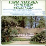Click here for more info about 'Nielsen - Fynsk Forar / Twelve Songs'