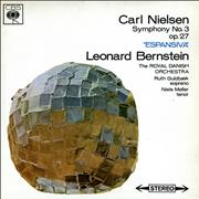 Click here for more info about 'Nielsen - Symphony No. 3 - Sinfonia Espansiva'