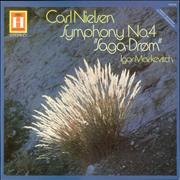 Click here for more info about 'Nielsen - Symphony No. 4 & 'Saga-Drom''