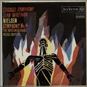 Click here for more info about 'Nielsen - Symphony No. 4