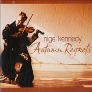 Click here for more info about 'Nigel Kennedy - Autumn Regrets'