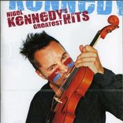 Click here for more info about 'Nigel Kennedy - Greatest Hits'