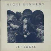 Click here for more info about 'Nigel Kennedy - Let Loose'