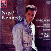 Click here for more info about 'Nigel Kennedy - Violin Concertos'