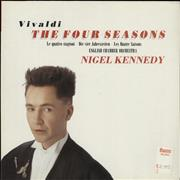 Click here for more info about 'Nigel Kennedy - Vivaldi - The Four Seasons'