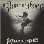 Click here for more info about 'Nigel Mazlyn Jones - Ship To Shore'