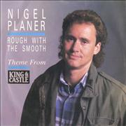 Click here for more info about 'Nigel Planer - Rough With The Smooth'