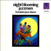 Click here for more info about 'Night Blooming Jazzmen - Freedom Jazz Dance'