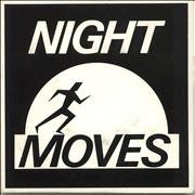 Click here for more info about 'Night Moves (80S) - Hold Out My Hand'