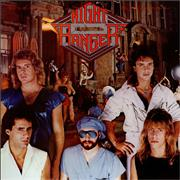 Click here for more info about 'Night Ranger - Midnight Madness'