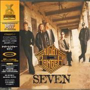 Click here for more info about 'Night Ranger - Seven'