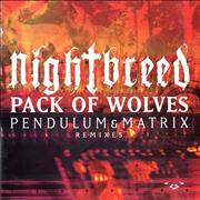 Click here for more info about 'Nightbreed - Pack Of Wolves - Pendulum Remix'