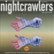 Click here for more info about 'Nightcrawlers - Let's Push It'