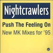 Click here for more info about 'Nightcrawlers - Push The Feeling On'