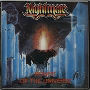 Click here for more info about 'Nightmare - Power Of The Universe'