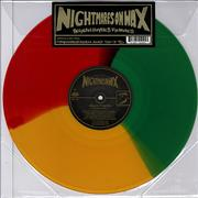 Click here for more info about 'Nightmares On Wax - African Pirates - Remixes'