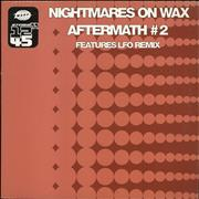 Click here for more info about 'Nightmares On Wax - Aftermath 2'