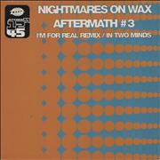 Click here for more info about 'Nightmares On Wax - Aftermath 3'