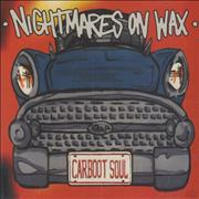 Click here for more info about 'Nightmares On Wax - Carboot Soul'