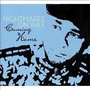 Click here for more info about 'Nightmares On Wax - Coming Home'
