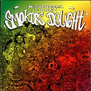 Click here for more info about 'Nightmares On Wax - Smokers Delight'