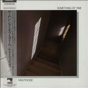 Click here for more info about 'Nightnoise - Something Of Time'
