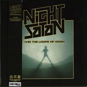 Click here for more info about 'Nightsatan - Nightsatan And The Loops Of Doom - RSD'