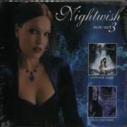 Click here for more info about 'Nightwish - Box-Set 3'