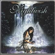 Click here for more info about 'Nightwish - Century Child'