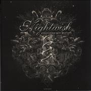 Click here for more info about 'Nightwish - Endless Forms Most Beautiful'