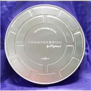 Nightwish Imaginaerum by Nightwish - Tin Germany Blu Ray