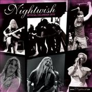 Click here for more info about 'Nightwish - Official Calendar 2010'