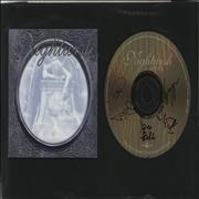Click here for more info about 'Nightwish - Once - Autographed'