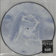 Nightwish Once UK picture disc LP