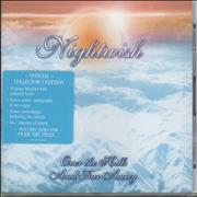 Click here for more info about 'Nightwish - Over The Hills And Far Away'