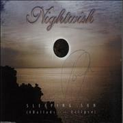 Click here for more info about 'Nightwish - Sleeping Sun (4 Ballads Of The Eclipse)'