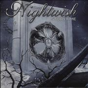 Click here for more info about 'Nightwish - Storytime - White Vinyl'