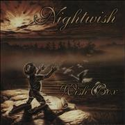 Click here for more info about 'Nightwish - Wish Box'