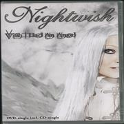 Click here for more info about 'Nightwish - Wish I Had An Angel'