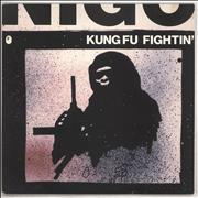 Click here for more info about 'Nigo - Kung Fu Fightin''
