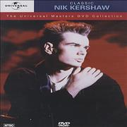 Click here for more info about 'Nik Kershaw - Classic Nik Kershaw'