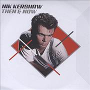 Click here for more info about 'Nik Kershaw - Then & Now - Album Sampler'