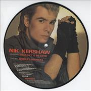 Click here for more info about 'Nik Kershaw - Wouldn't It Be Good'