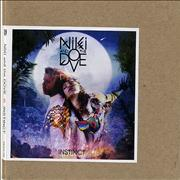 Click here for more info about 'Niki And The Dove - Quantity of Fifteen Promo CDs'