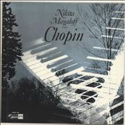 Click here for more info about 'Nikita Magaloff - Plays Chopin'