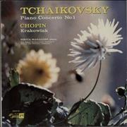Click here for more info about 'Nikita Magaloff - Tchaikovsky: Piano Concerto No. 1 / Chopin: Krakowiak'